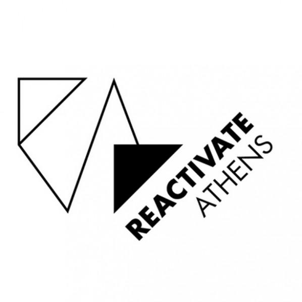 REACTIVATE ATHENS / 101 IDEAS